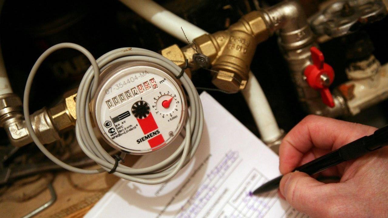 Как рассчитывается плата за свет и воду после истечения сроков поверки у счетчиков?