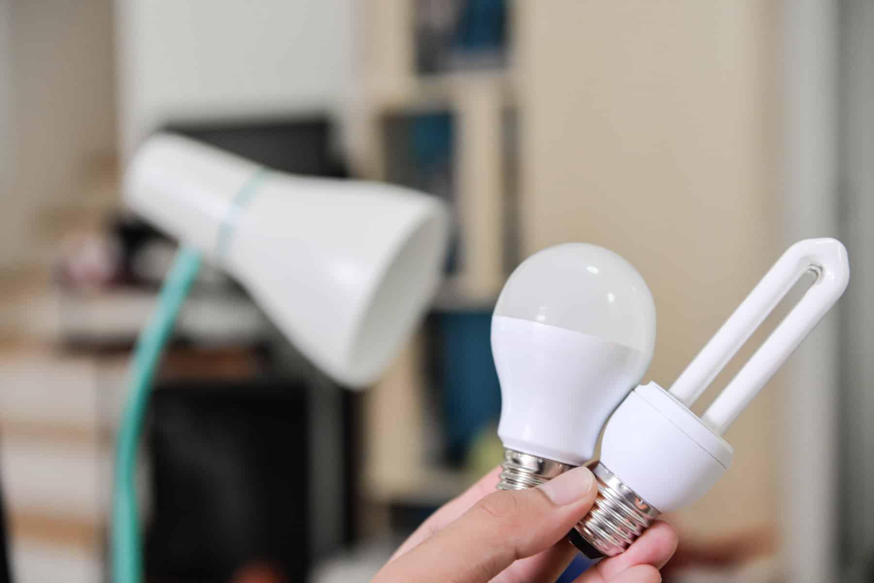 Замена лампочек. Как выбрать?