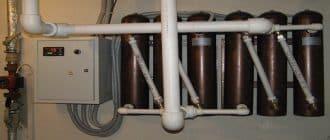 Изготовление индукционного электрического котла своими руками